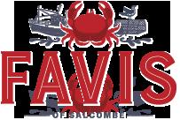 Favis of Salcombe logo